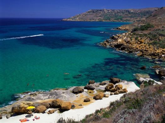 Gozo Water